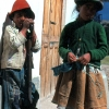 peru_children_Yungay, Huascaran