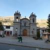 Peru_Cotahuasi_church_main square